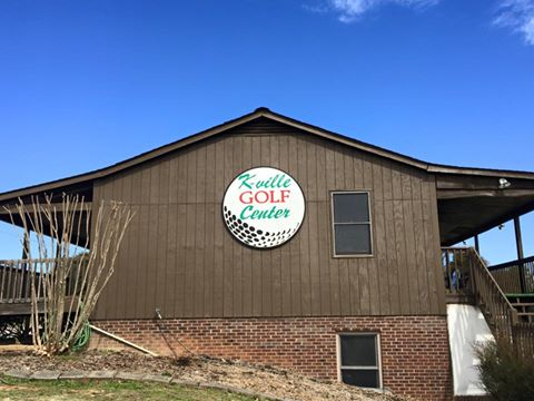 Kernersville Golf Center Building